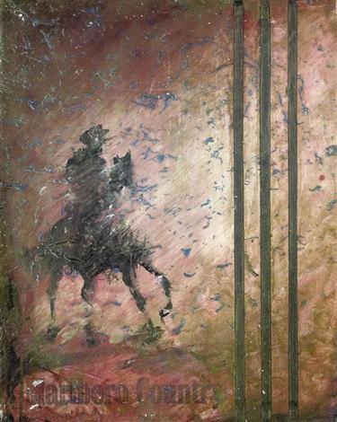 untitled by richard hambleton