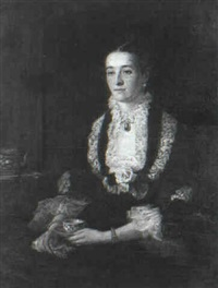 aunt alice (mrs fellows) by mary lemon waller