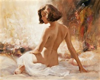 nude by howard rogers