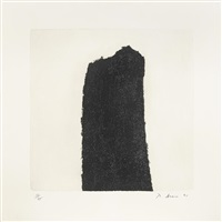 heimaey iii by richard serra