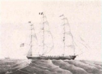 nantucket whaleship,