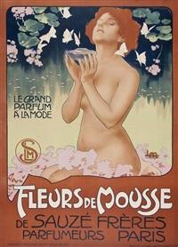 fleur de mouse by leopoldo metlicovitz