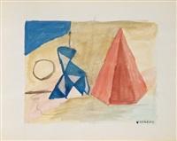 figures geometriques by raymond queneau
