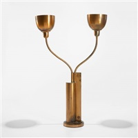table lamp by egmont arens