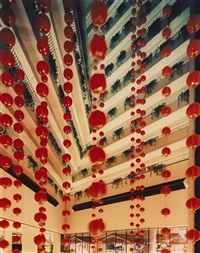 singapore ii by andreas gursky