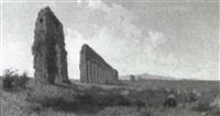 acquedotto di claudio by federico cortese