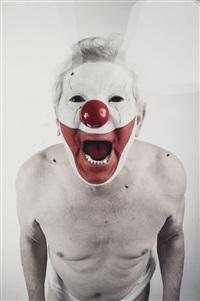circus by matteo basilé