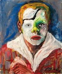 portrait by jean couty