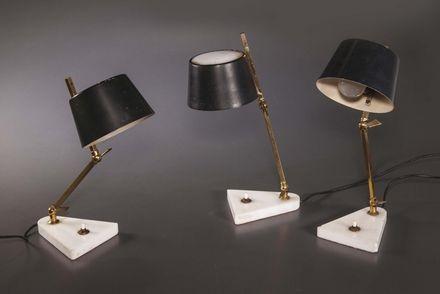 Lampada da tavolo in vetro lumi sfera lampada da tavolo fabbian