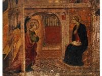 mariae verkündigung by anonymous-italian (15)