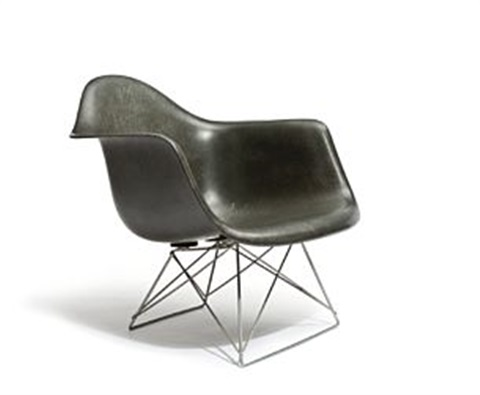 Charles Eames Stoel : Stol by charles and ray eames on artnet