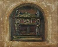 monumento a da carrara by carlo conte