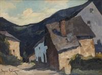 le village de la venne by elysée fabry