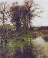 the ford by sidney pike