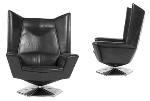 prisma swivel chair another pair by voitto haapalainen