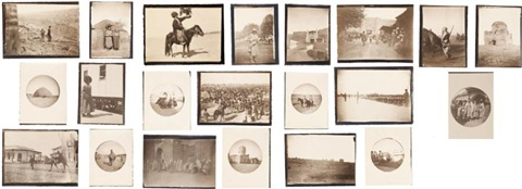 voyage au turkestan août novembre 21 works by paul nadar