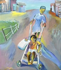 joy ride by tyrone errol appollis