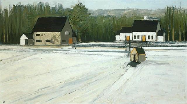 the laurent farm by john louis laurent