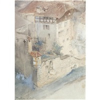 fribourg by john ruskin