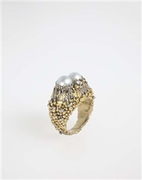 ring by charles de temple