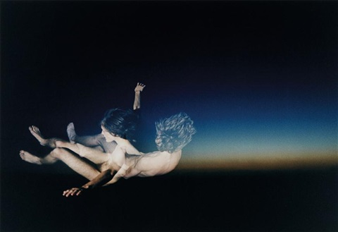 untitled double falling sunset by ryan mcginley