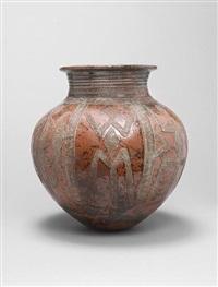 abuja water pot by ladi kwali