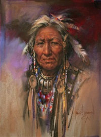 grand chief by harley brown