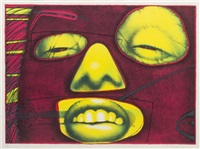 fem rouge by ed paschke