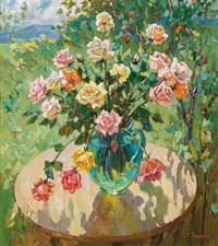 rosen by stanislav fomenok