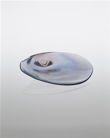 seashell model no 1359 by carlo scarpa