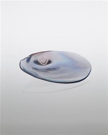 seashell model no 1359 by carlo scarpa