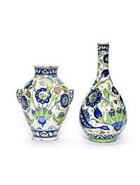 Dating cantagalli pottery