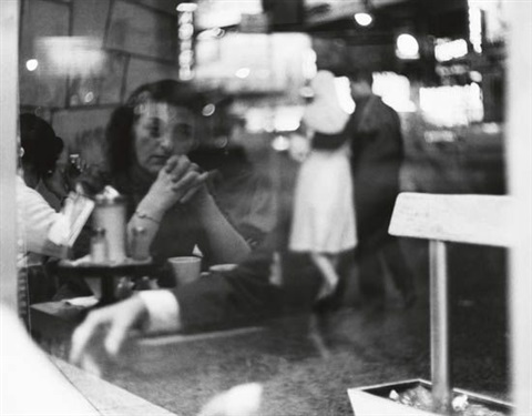 couples by roy decarava