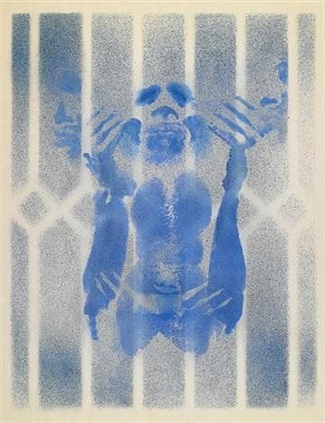 Untitled Body Print By David Hammons On Artnet