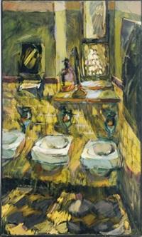 sinks by mariana edna volz