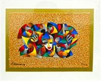 trumpet reception by anatole krasnyansky