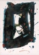untitled by sam francis