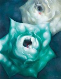 玫瑰2003 by luo fahui