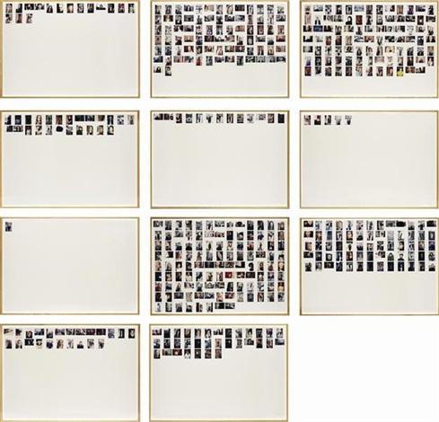 go sees 11 works by juergen teller