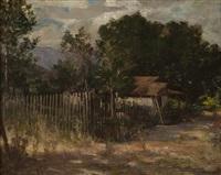 the picket fence by john bond francisco