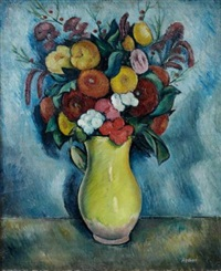 fleurs by georges ascher