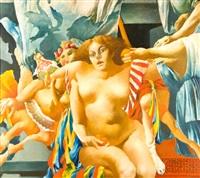 eva a karneval by jaroslava pesicova