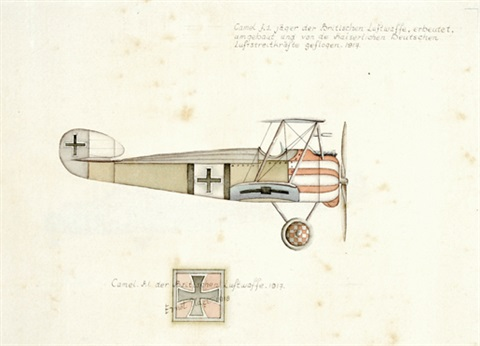 set of military aircraft designs 31 others 32 works by ernst udet