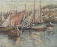 port by marius bunescu