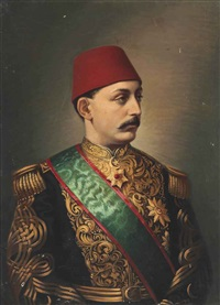 a portrait of the young murad v by anonymous-ottoman (19)