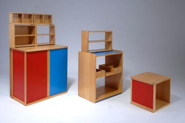 Spielkiste Aufbau Möbel Für Das Kind Set Of 11 By Kibri