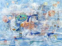 fête à la mer by shoichi hasegawa