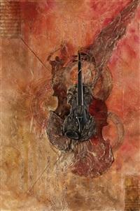 envolée symphonique 2 by nathalie faintuch
