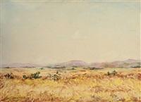 landscape by piers bateman