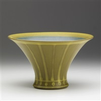 bowl by arthur e. baggs